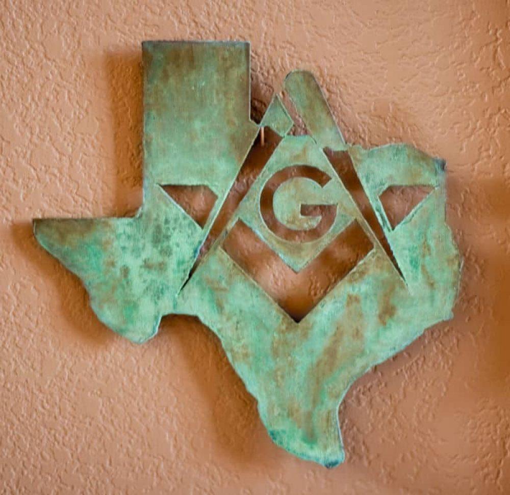 Masonic Decor