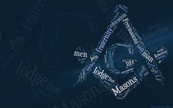 This Is A Bit Of Departure From My Normal Style Masonic Wallpapers But Not Every Freemason The Same And Their Tastes In Artwork Varies As Much